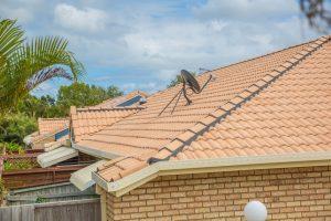 Roof Restorations Byron Bay